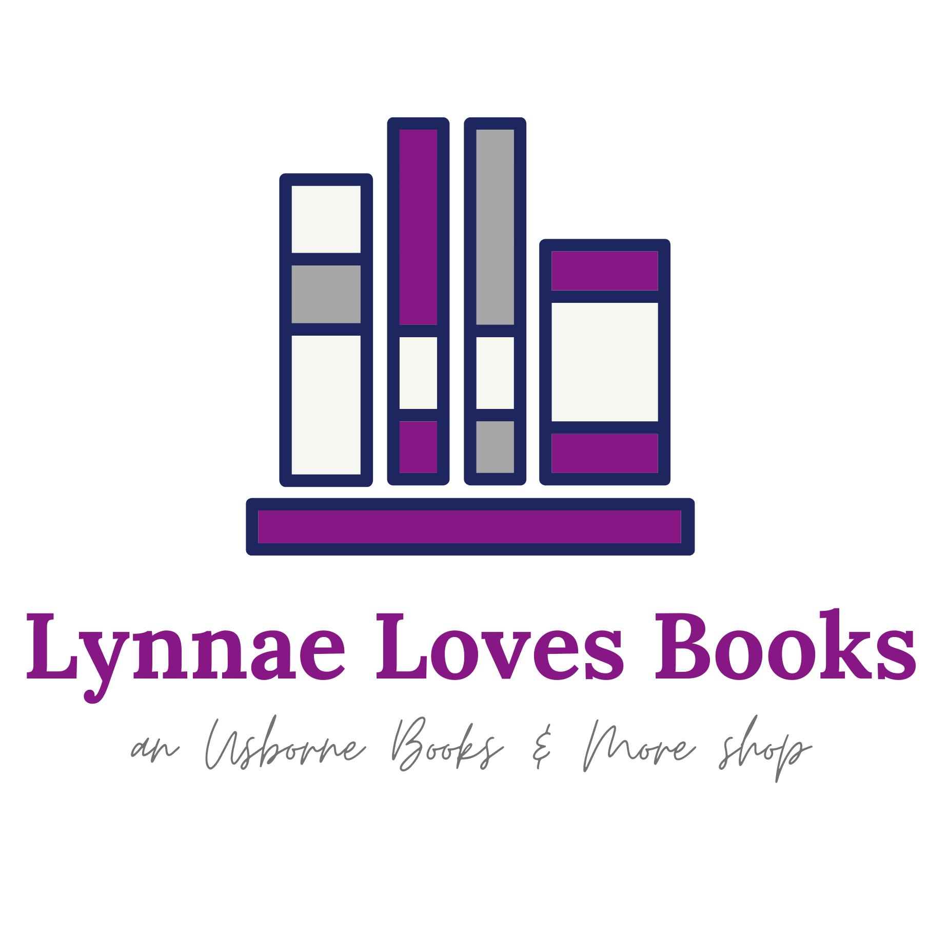 Lynnae Loves Books